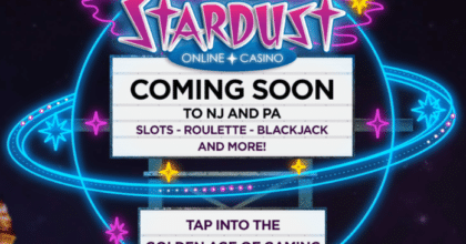 Betfair Casino To Become Stardust Casino