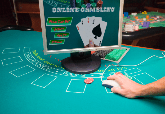 Should You Sign Up at an NJ Online Casino?